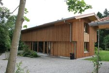 NUR-HOLZ House in district Trauenstein
