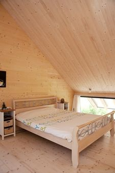NUR-HOLZ House in the Netherlands
